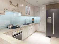 5 Bước Đơn Giản Trang Trí Nhà Bếp Theo Phong Cách VINTAGE Tuyệt Đẹp
